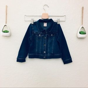ARIZONA Girls Jean Jacket